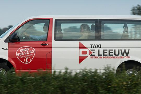 Taxi-Geerets-De-Leeuw